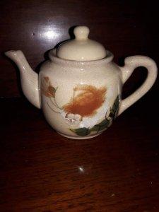 Giao Lưu :Bình trà Lái Thiêu Xưa