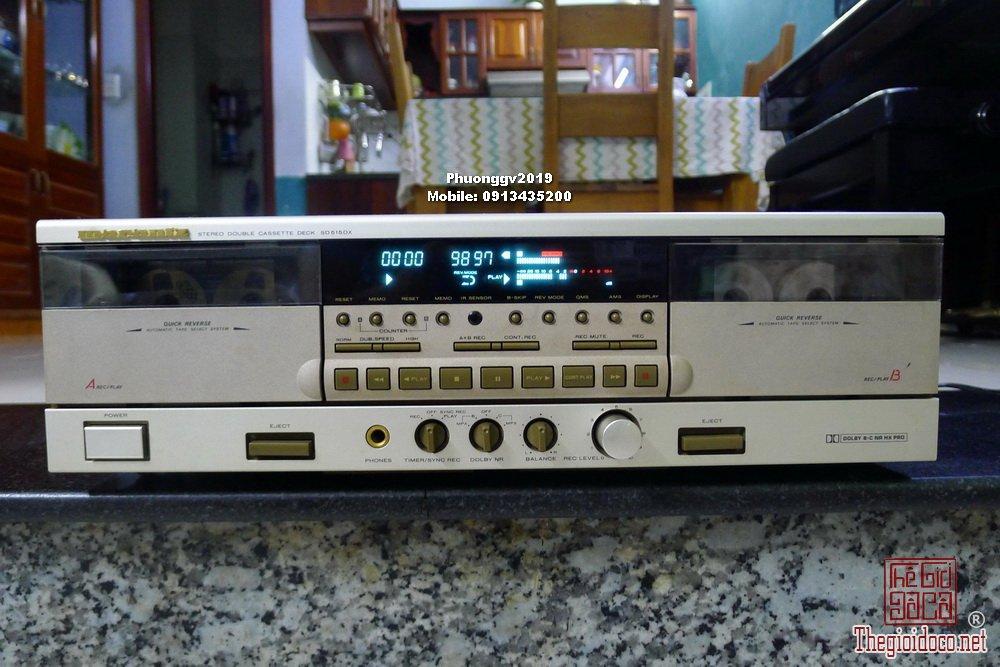 MARANTZ SD-515DX