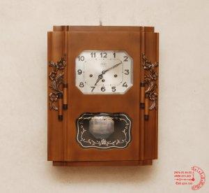 Đồng hồ Pháp hiệu GIROD, 8 gông...