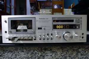TECHNICS RS-M46
