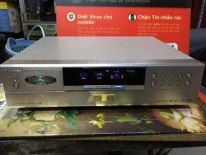 Đầu DVD cao cấp Toshiba RD X1