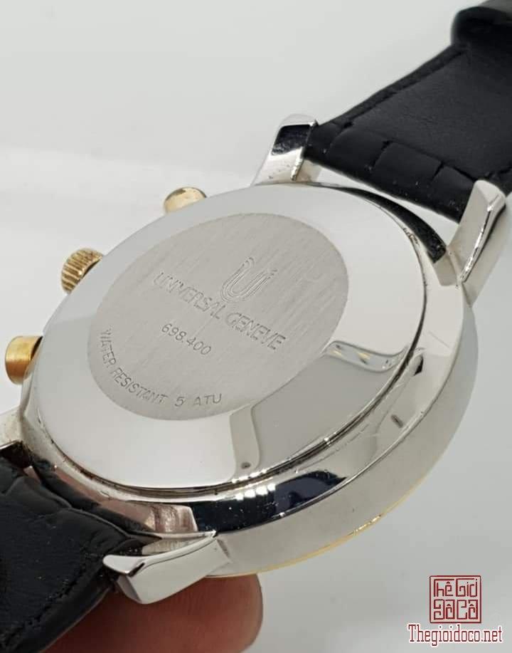 Đồng hồ xưa tự động Universal 7750