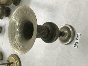 Bình Bông (MS701) Lắc Kê bạc...