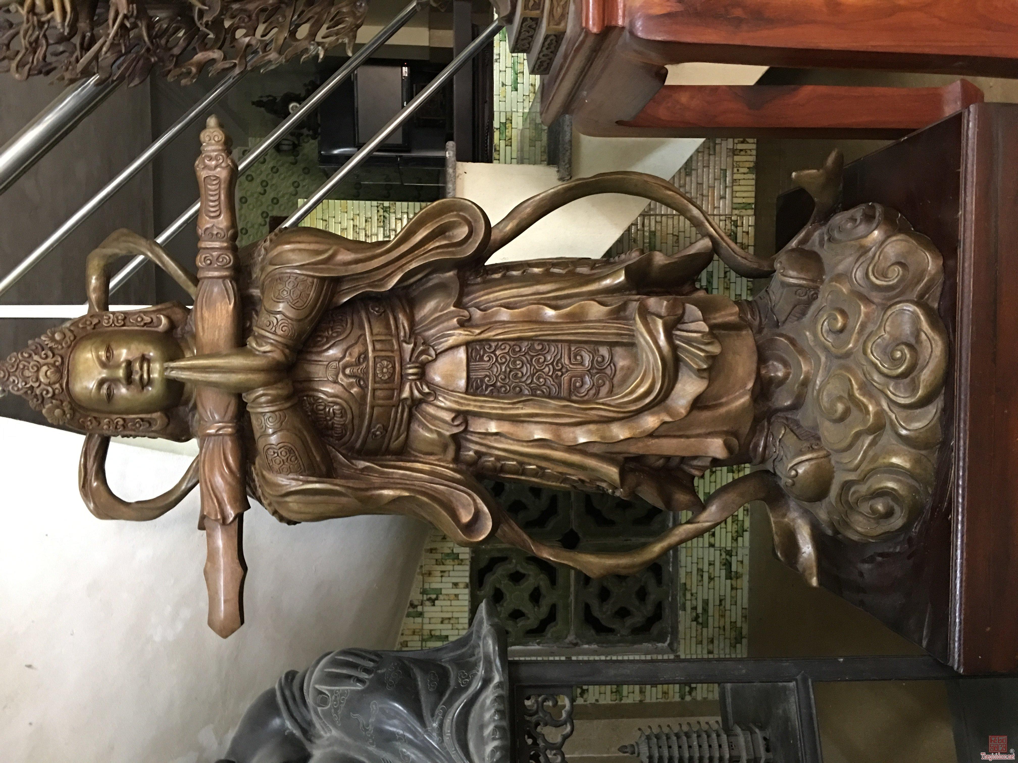 Hộ Pháp Vi Đà