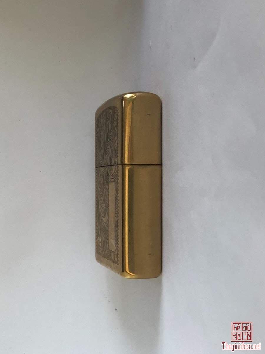A002-venetian brass 2000