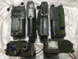 Vỏ máy Prc-614