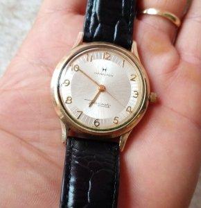 Đồng hồ xưa tự động HAMILTON...