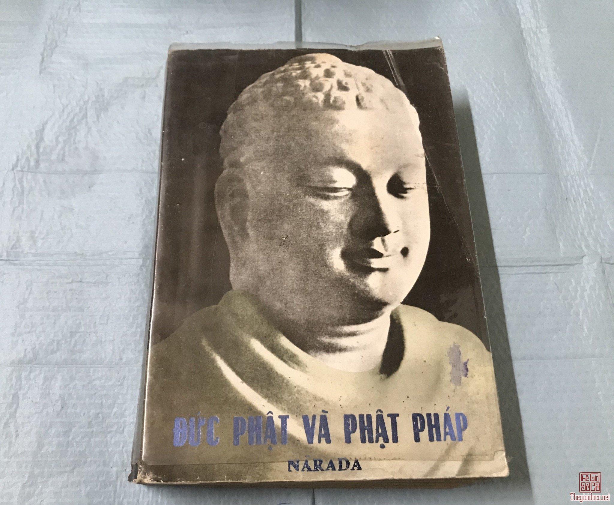 Đức Phật Và Thích Ca 1989