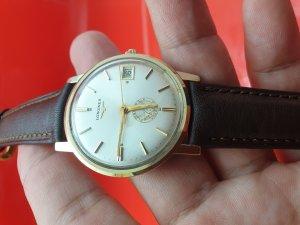 Đồng hồ Longines vỏ đơmi xưa...