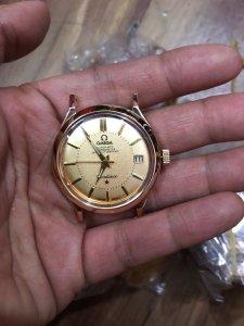 Đồng hồ omega đeo tay quý hiếm...