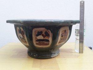 Chậu Lục giác Lái Thiêu -MS192