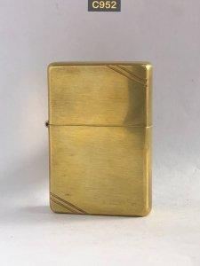 C952-brass vintage 1995