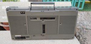 Cassetle radio Sharp GF-777z