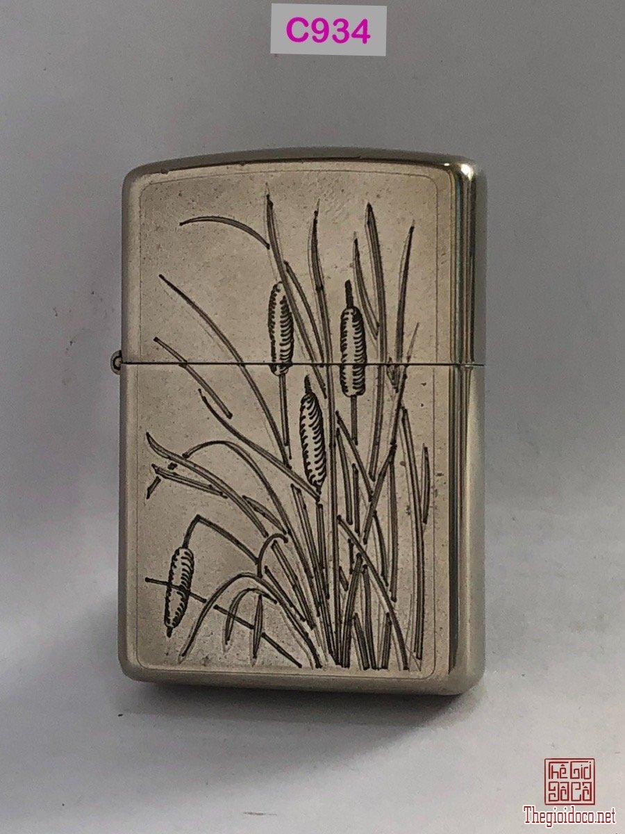 C934-silver plate (mạ bạc dày) 1993 -t