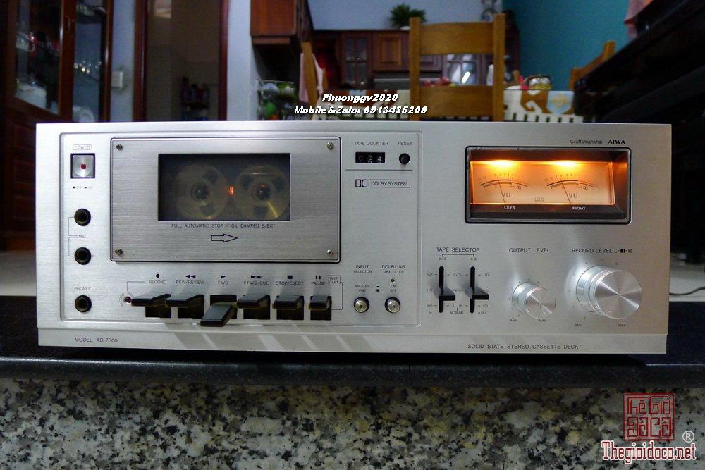 Aiwa AD-7300