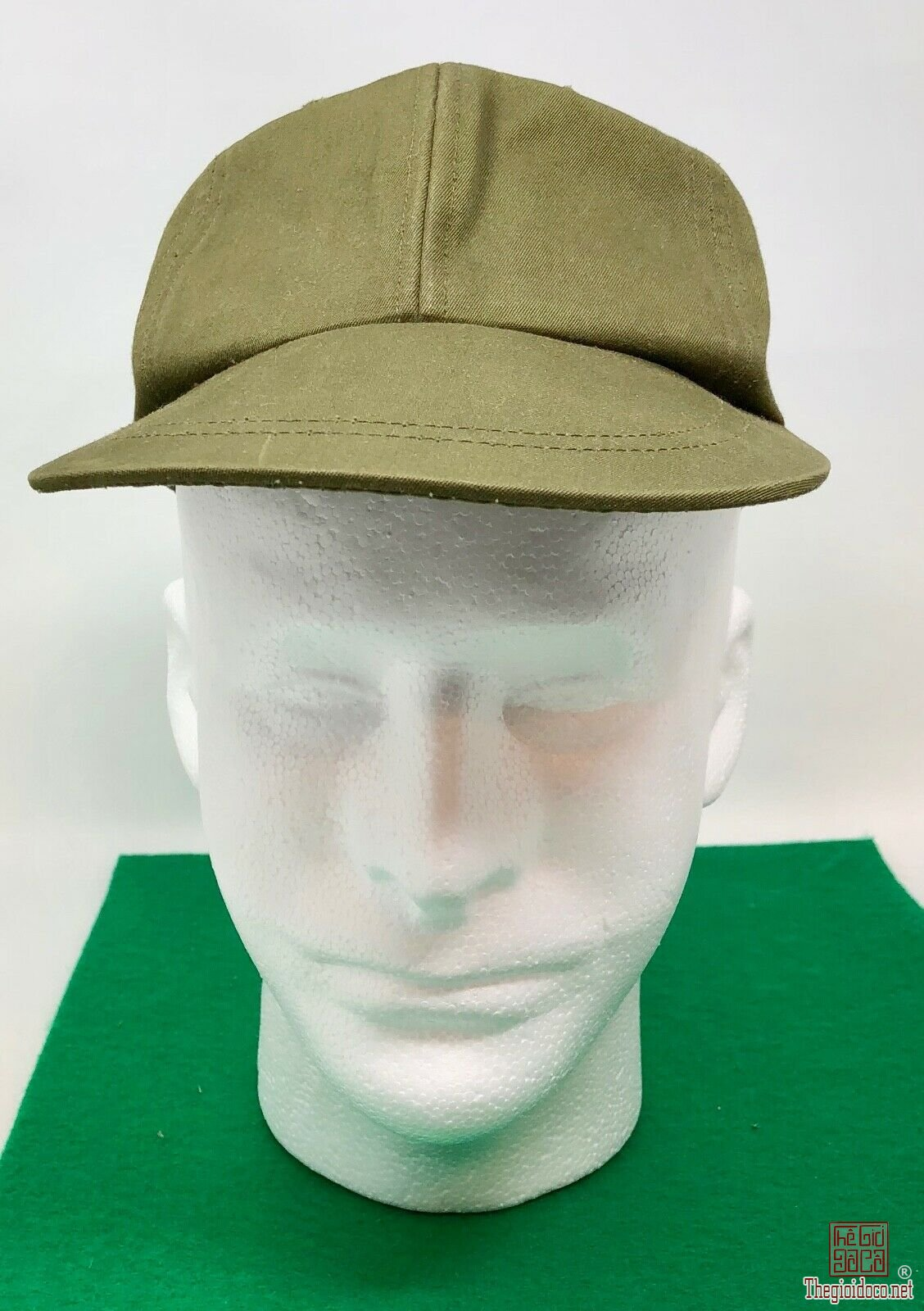 mũ 6 múi USA hàng xưa, giá tốt cho a e chơi đồ lính.