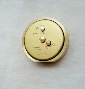Đồng hồ Quartz Để bàn SWIZA