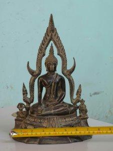 Siêu phẩm tượng Phật 5 độc lạ...