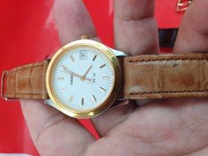 Đồng hồ Tissot PR50 'Swiss...