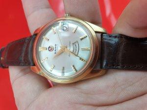 Đồng hồ Rado diamaster lịch...