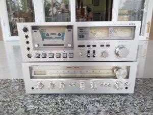 aiwa DA -7500