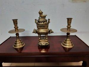 Cán bàn lư xưa lâu năm