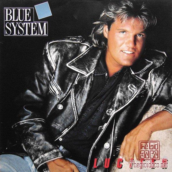 4 đĩa than 45 vòng - Blue System / Thành lập năm 1987 sau khi chia tay Modern Talking
