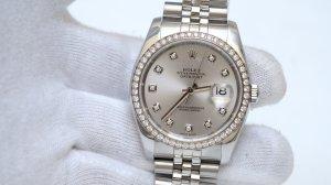 Đồng hồ Rolex Date Just 116244...
