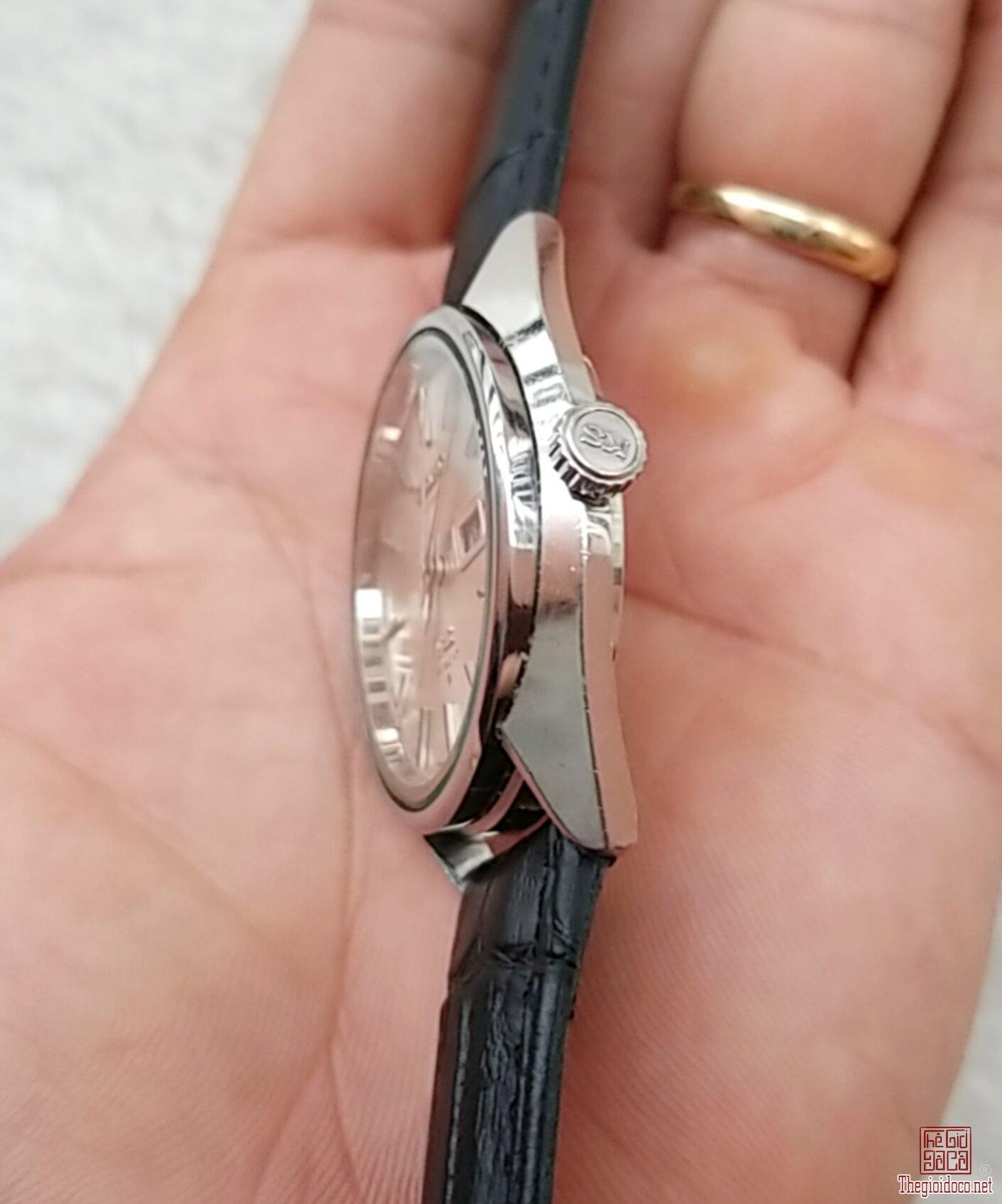 Đồng hồ xưa tự động SEIKO KS HI - BEAT