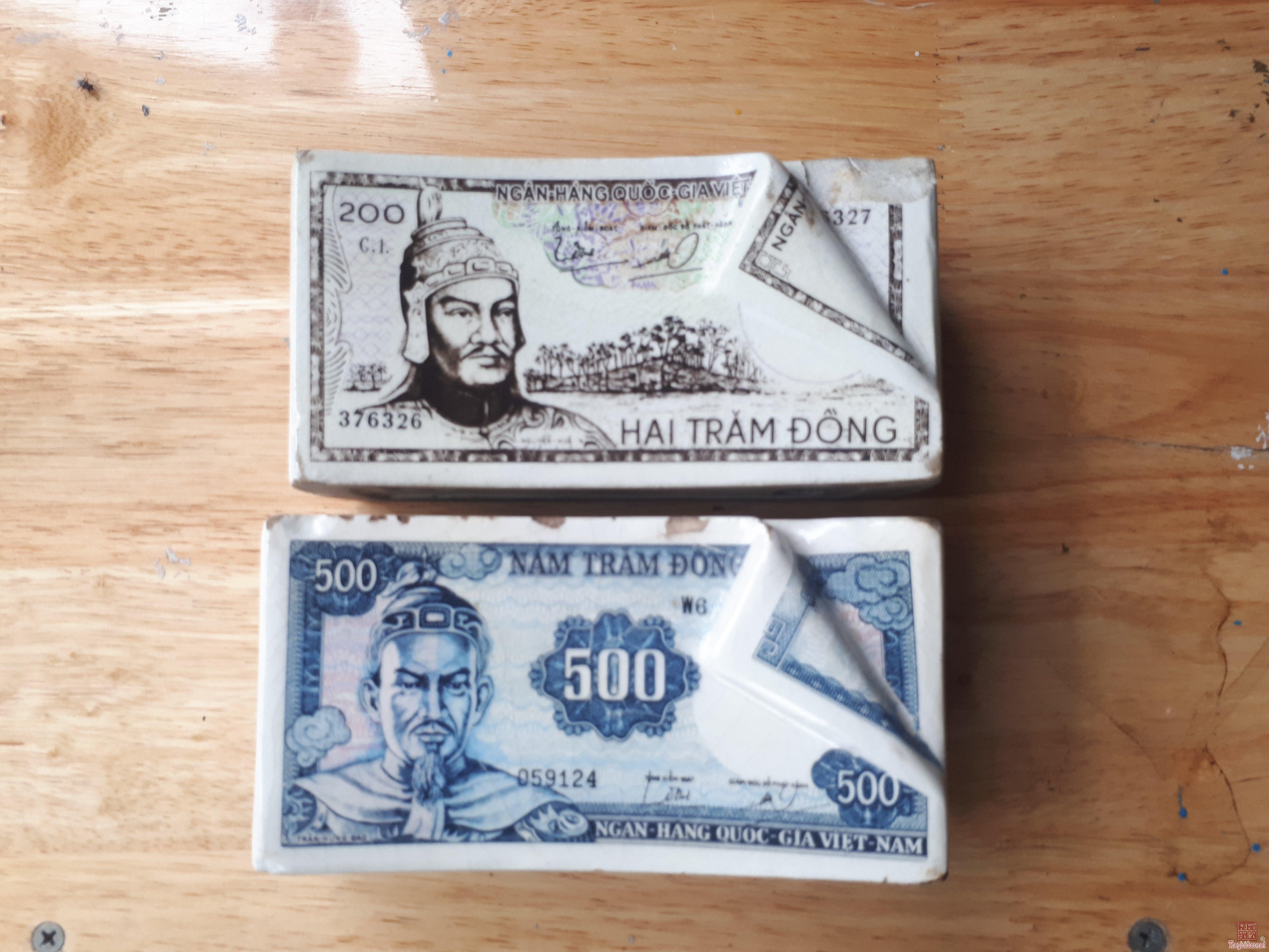 cặp gạt xưa số đẹp (9.999.999 đ) rất hiếm