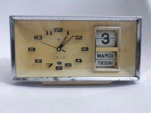 Đồng hồ 4 chức năng TQ