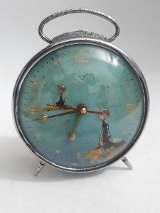 Đồng hồ con hải cẩu TQ
