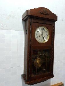 Đồng hồ treo tường cổ SX Đức,...