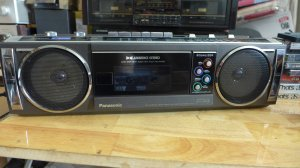 HCM - Q10 - Bán cassette...