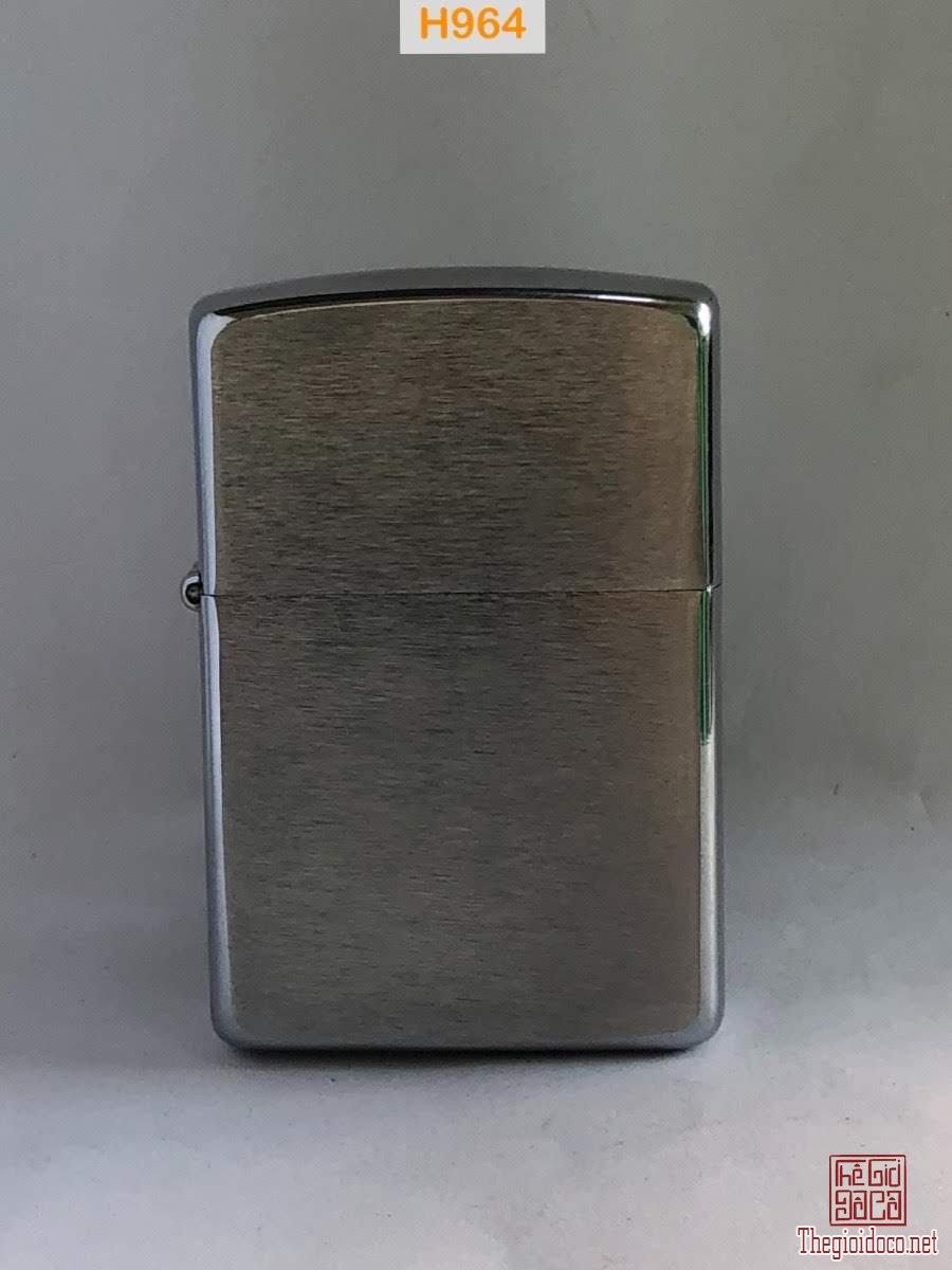 H964-brush chrome 1996