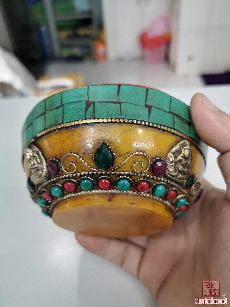 Ngọc cổ và kiểu cổ quý hiếm độc lạ các loại bán sỉ và lẻ toàn quốc hội xuân độ