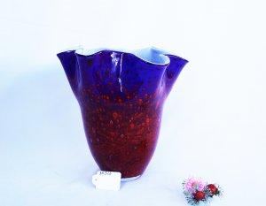 Bình hoa pha lê màu (BH513)