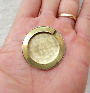 Đồng hồ xưa lên dây CYMA 18K GOLD