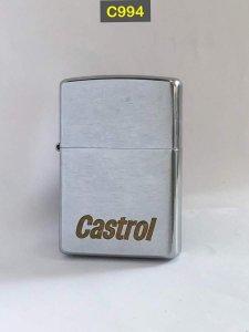 C994-brush chrome đáy bằng 1999 -