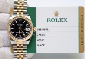 Đồng hồ nữ Rolex DateJust...