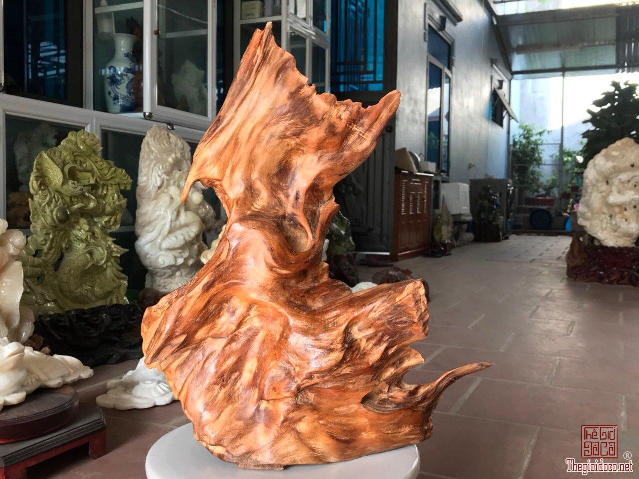Lũa Ngọc Am đỏ au,thơm nức mũi,giá 600k. 0931551668