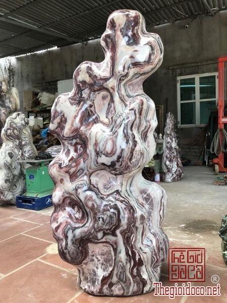 Cây đá thổ cẩm VIP,cao 1m28cm. Lh/zalo:0968551668