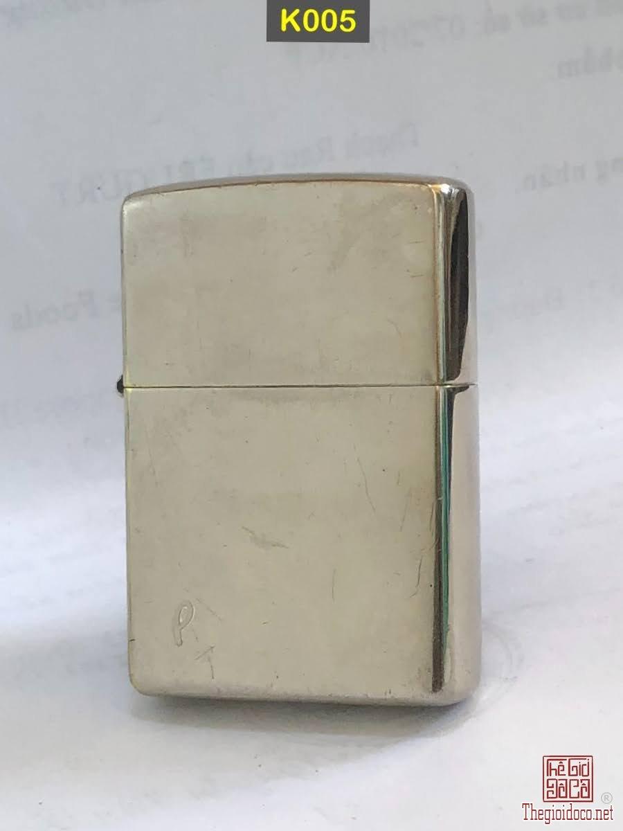 K005- mạ niken đáy bằng 2000