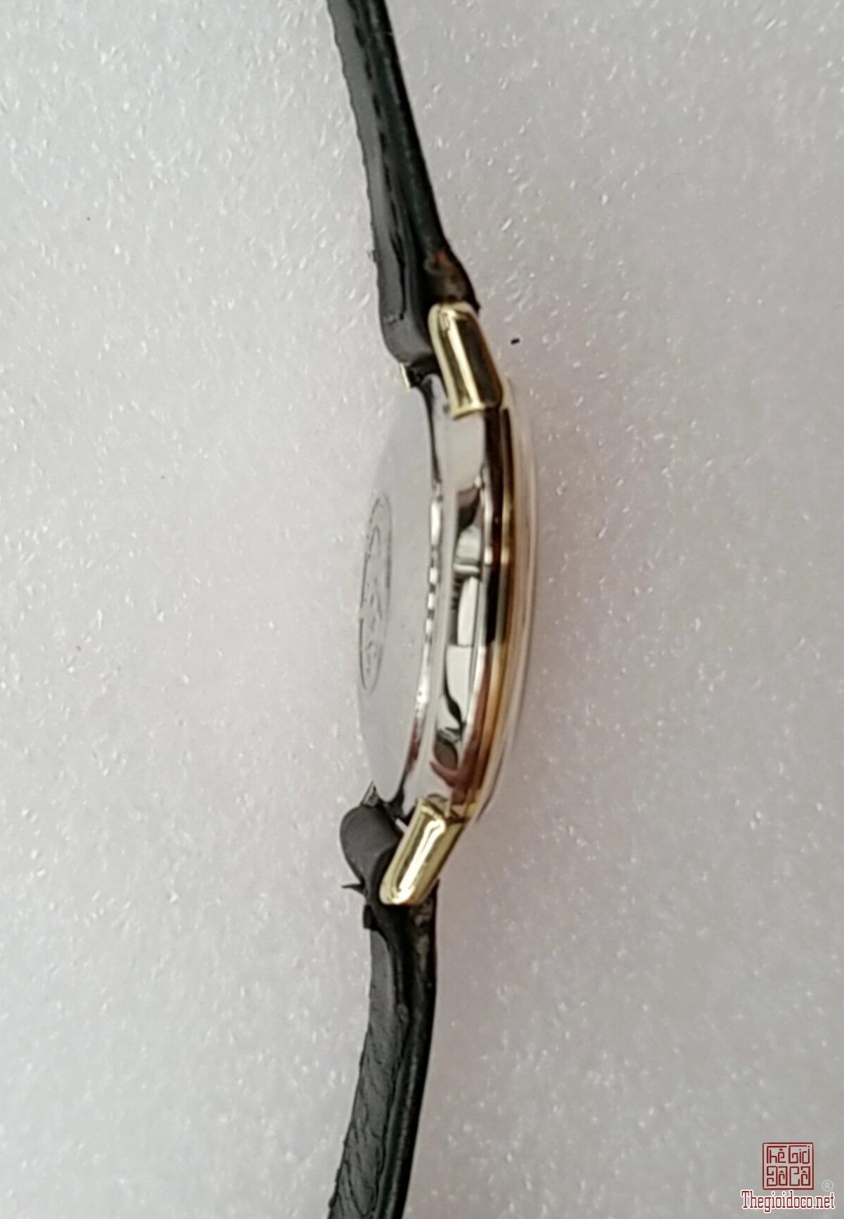 Đồng hồ xưa tự động OMEGA SEAMASTER DEVILLE