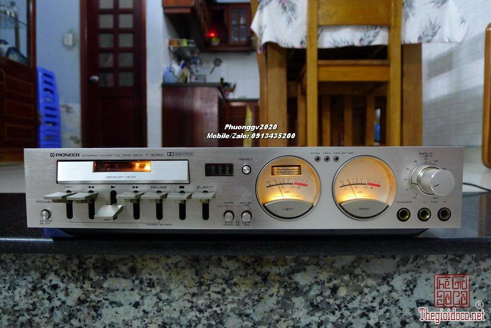 PIONEER T-3050
