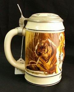 Mug bia  Tiger ASIAN , Xuất xứ...