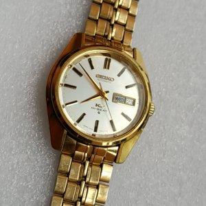 Đồng hồ xưa tự động SEIKO KS
