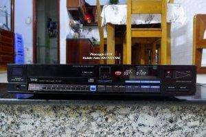 TRIO KENWOOD DP-1100