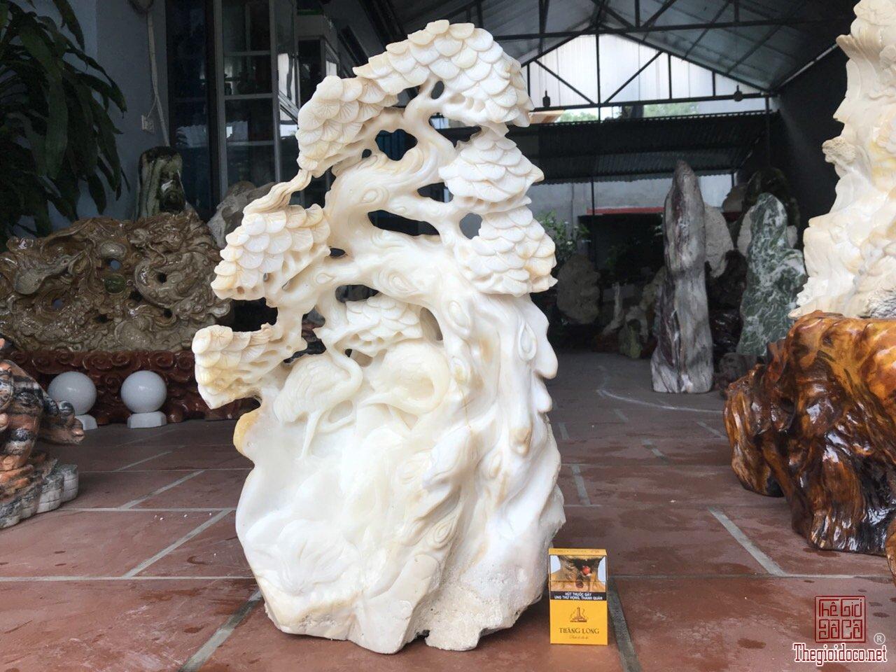 Điêu khắc vỏ sò.Tp Tùng hạc Diên niên.0968551668