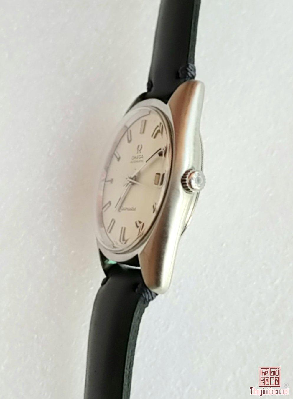 Đồng hồ xưa tự động OMEGA SEAMASTER